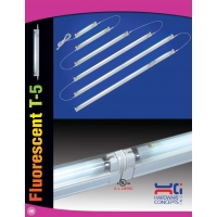 T5 Fluorescent Lights