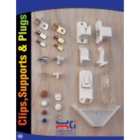 Shelf Clips