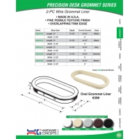 2 PC Wire Grommet Liner