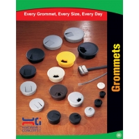 3 PC Wire Grommets