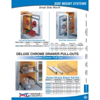 Side Mount Systems