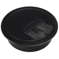 3 Inch, 80mm Adjustable Grommets with Brushes 6850