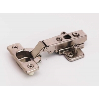 125 FULL OVERLAY SNAP HINGE including CAM ADJUSTMENT ‐ 4.511500