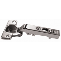 110 FULL OVERLAY SNAP HINGE including DOWELS ‐ 4.711500