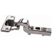 110 INSET OVERLAY SNAP HINGE ‐ 4.711018