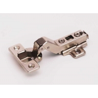 30 ANGLE OPENING CABINET SNAP HINGE including DOWELS ‐ 4.730500