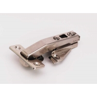 90 ANGLE OPENING SNAP HINGE including DOWELS ‐ 4.790500