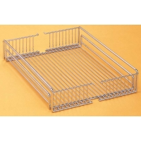 10 Inch X 18.5 Inch X 3.5 Inch Baskets for Tall Unit ‐ 7.00245