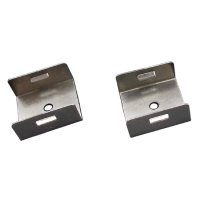 C-SHAPE METAL MOUNTING CLIP 5.12133-078
