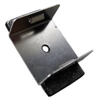 C-SHAPE METAL MOUNTING CLIP with MAGNET 5.12136-078