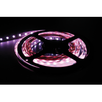 RGB LED Flexible Strip Lights Kit with 44 Key Controller 5.12196-KIT