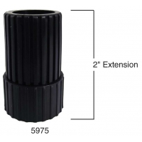 BIG FOOT LEG LEVELER EXTENSION ‐ 5975‐000