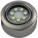 LED 120V 1.4 WATTS SUPER BRIGHT PUCK LIGHT ‐ 5.12003
