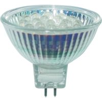 LED 2 WATTS REGULAR MR 16 BULB ‐ 5.94002