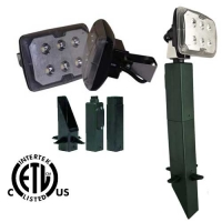 LED LANDSCAPE LIGHT 6 W 110V 6000K - LED-006L