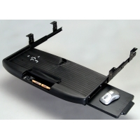 14 Inch READY ASSEMBLE KEYBOARD TRAY ‐ 6.5050‐014